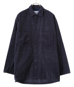 nanamican Shirt Jacket
