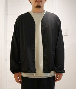 【予約】BREATH TUNE Cardigan