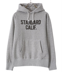 SD LOGO HOOD SWEAT