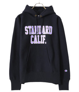CHAMPION × SD R.W HOOD SWEAT