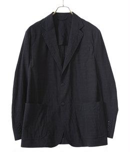 ウール 2Bジャケット