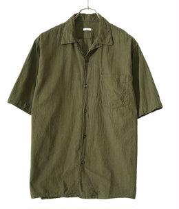 ベタシャン  オープンカラーシャツ
