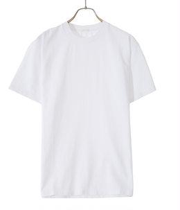 空紡天竺 半袖Tシャツ