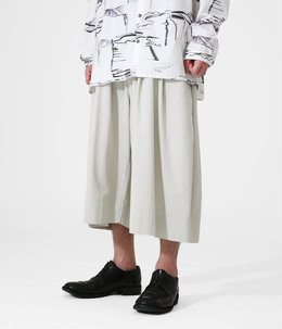 THE CLOWN TROUSER【toogood × BIRKENSTOCK】