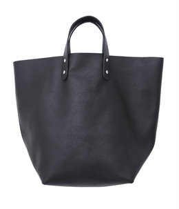 DELIVERY TOTE LEATHER