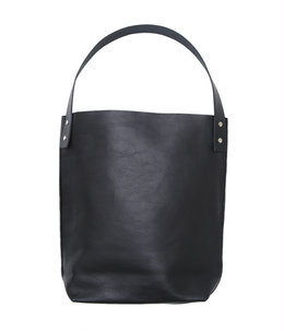 BAGUETTE TOTE LEATHER