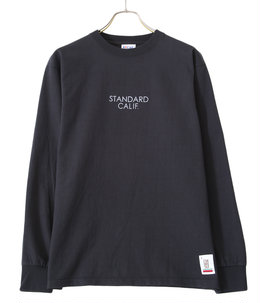 SD HEAVYWEIGHT LOGO LS