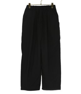 Wallet Pants RESORT packable 20AW