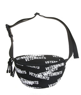 STAMPED LOGO FANNY PACK