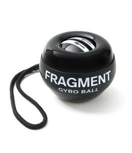 FRAGMENT / GYRO BALL