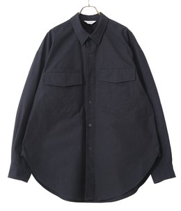 101.Flap Pocket Shirts