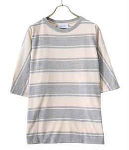 Dolman sleeve Short sleeve t-shirt