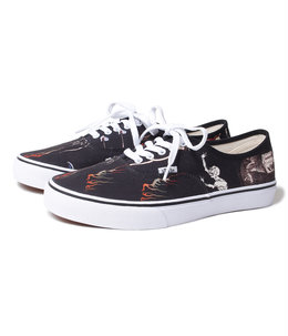 VANS / AUTHENTIC