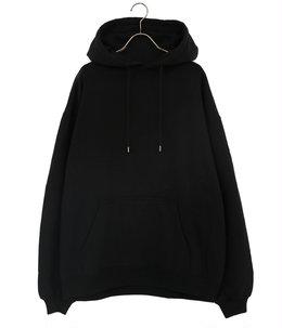 Back Side Tucked Hooded
