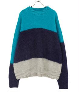 Intersia Knit