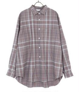 【予約】Standard Shirt