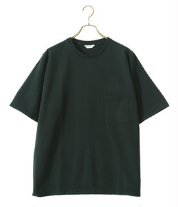 Wide Fit Pocket T-Shirts
