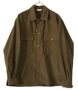 【予約】CPO Shirt