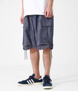 Six Pocket Short Trousers