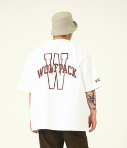 WP×CAMBER COLLEGE POCKET T-SHIRTS
