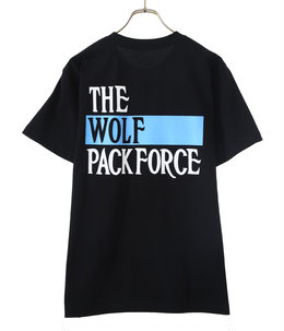 THE WOLF HEARTS T-SHIRTS