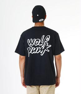 WOLF PUNK2 T-SHIRTS