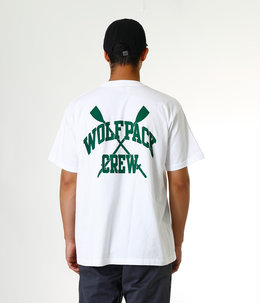 WOLF PACK CREW T-SHIRTS