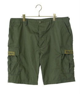 WP JUNGLE FATIGUE  SHORTS