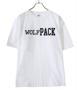 WP×CAMBER ROCKSTEADY5 T-SHIRTS