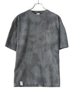 WP×CAMBER TIE-DYE POCKET T-SHIRTS
