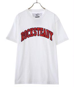 ROCK STEADY T-SHIRTS