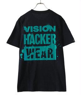 VISION HACKER T-SHIRTS