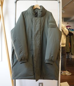 【予約】MONSTER PARKA 20