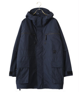 【予約】TACTICAL RIP COAT