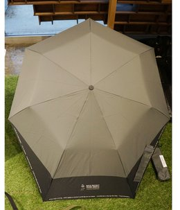 【予約】BACK PROTECT FOLDING UMBRELLA