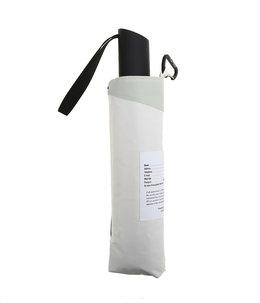 BACK PROTECT FOLDING UMBRELLA / 折りたたみ傘