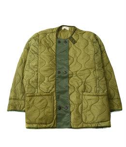 【予約】【レディース】circa make couble breasted quilting over coat
