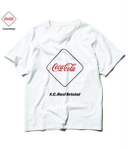 Coca-Cola EMBLEM TEE
