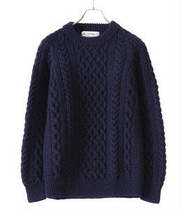 Crewneck Sweater (SIZE ; 40.42)