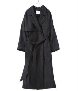 【レディース】Oversize Trench Coat
