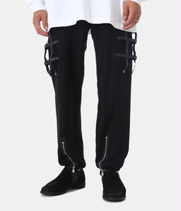 space jogger pant.
