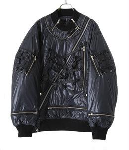 space flight jacket.