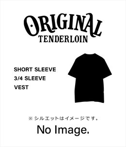 TEE ACID PC - BLACK