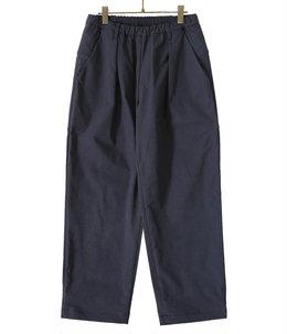 【予約】Wallet Pants RESORT MOTION STRUCTURE