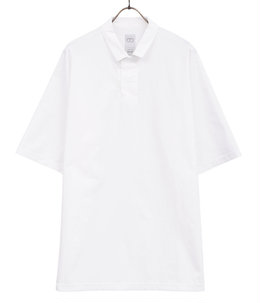 【予約】CARTRIDGE POLO SHIRT CS