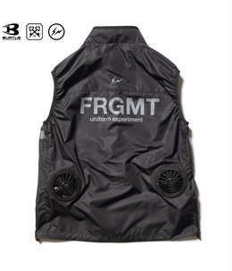 BURTLE AIR CRAFT VEST (FRGMT DESIGN)