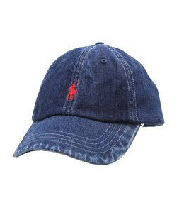 CLS SPRT CAP -DENIM-
