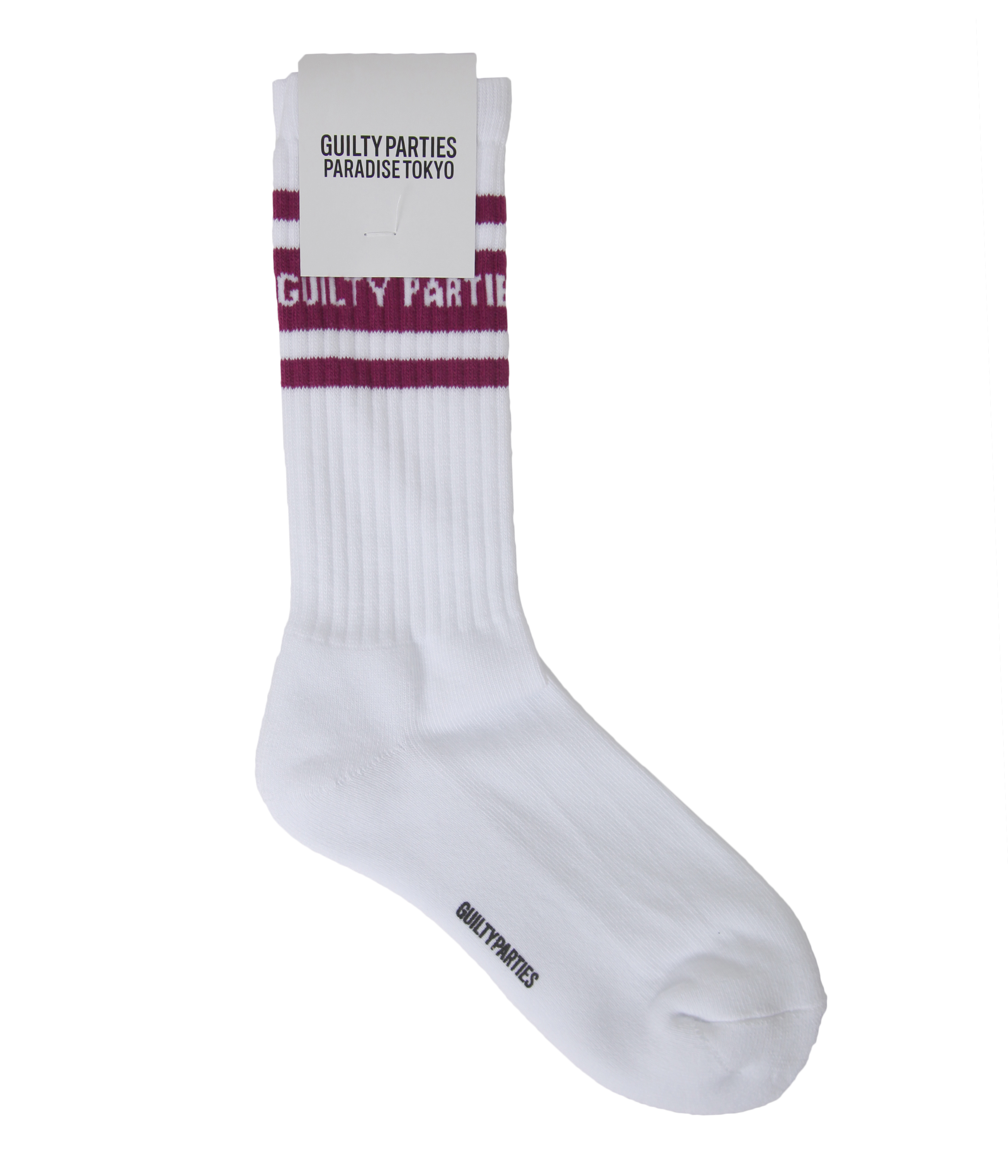 SKATER SOCKS (TYPE-2)