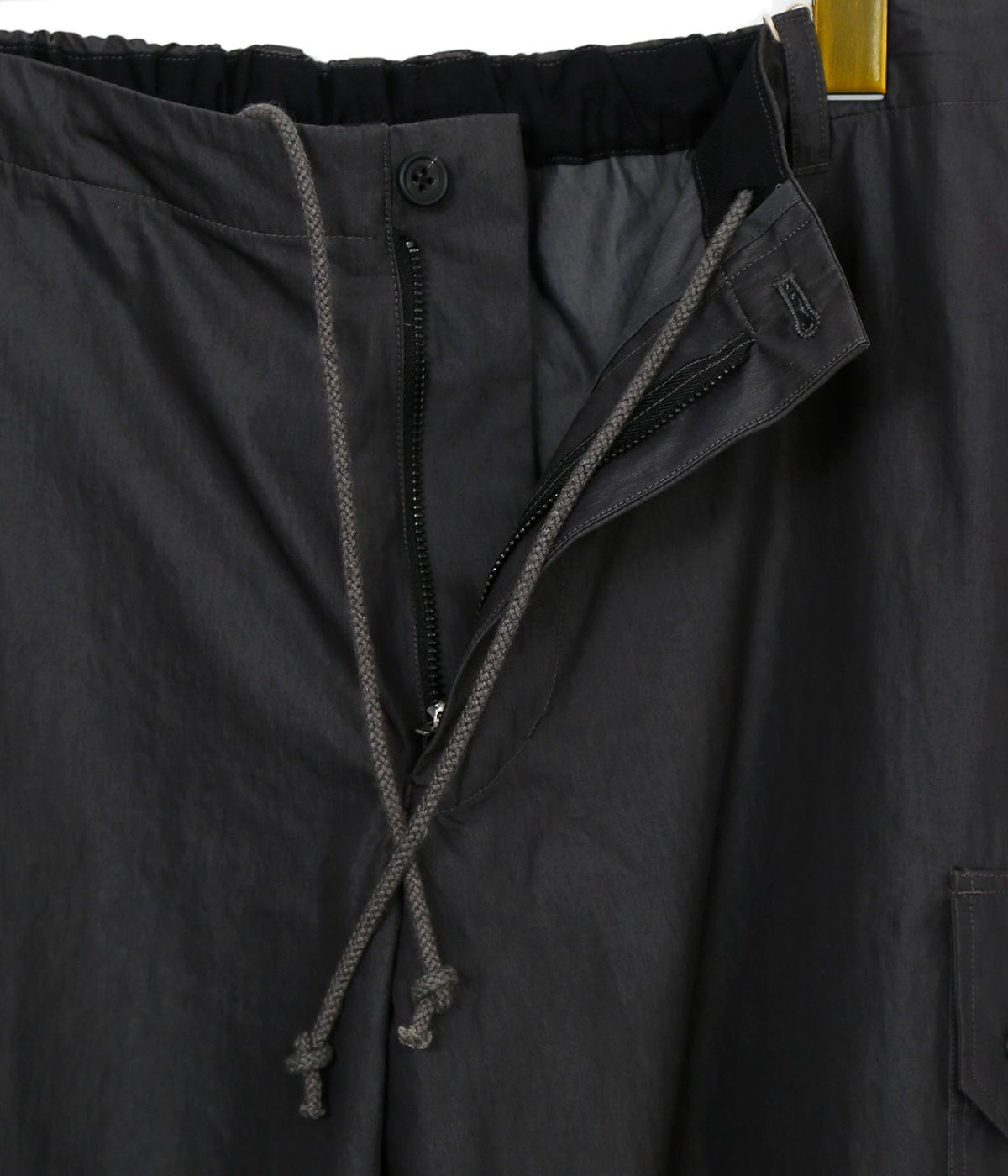 【予約】HC-CO/NY Twill F2 Shorts