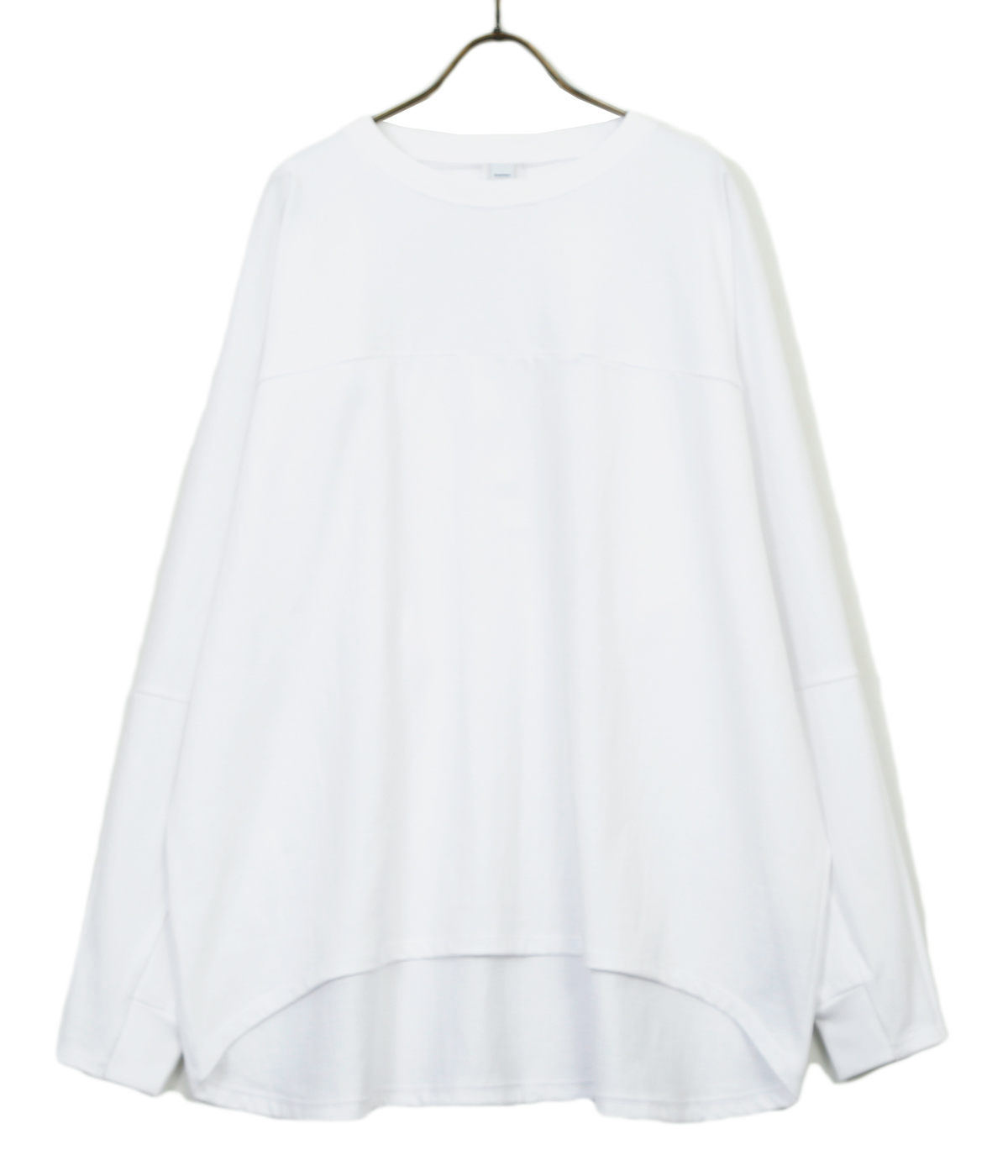 PRE_for GP Oversized FTB L/S Tee